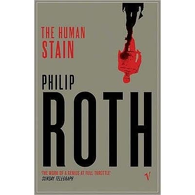 phillip roth the human stain