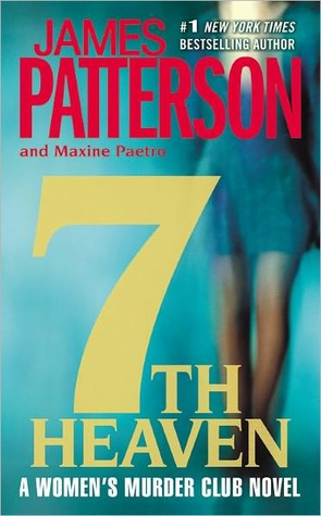 7th Heaven  by  James Patterson