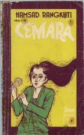 Cemara  by  Hamsad Rangkuti