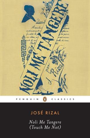 La Monja Alferez José Rizal