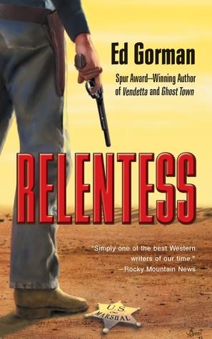 Relentless  by  Ed Gorman