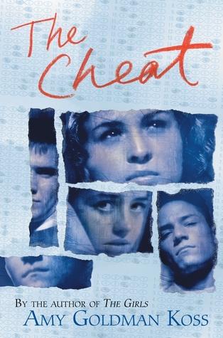 The Cheat  by  Amy Goldman Koss