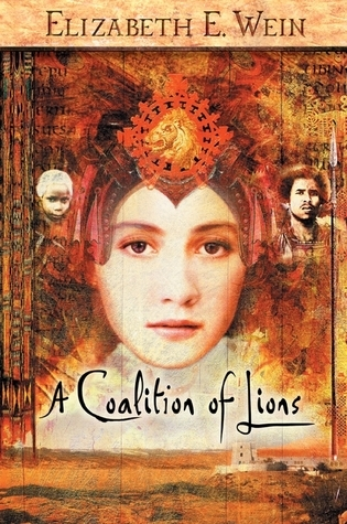 A Coalition of Lions (The Lion Hunters, #2)  by  Elizabeth Wein