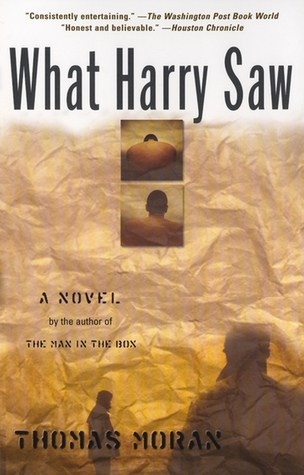 What Harry Saw Thomas Moran