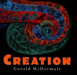 Creation Gerald McDermott