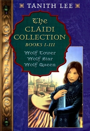 The Claidi Collection  by  Tanith Lee