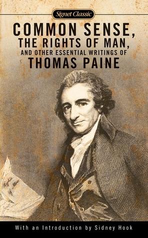 Le Sens Commun  by  Thomas Paine