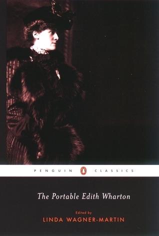 The Portable Edith Wharton  by  Edith Wharton