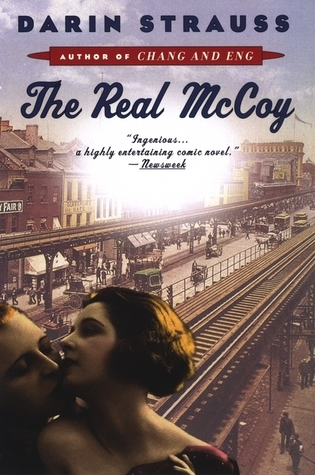 The Real McCoy Darin Strauss