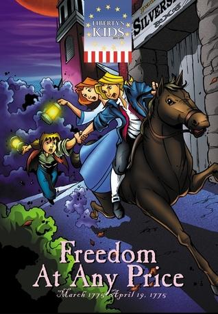 Freedom at Any Price Amanda Stephens