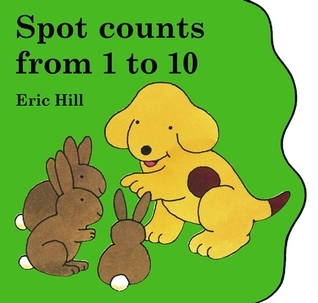 Spot Counts From 1 to 10  by  Eric Hill