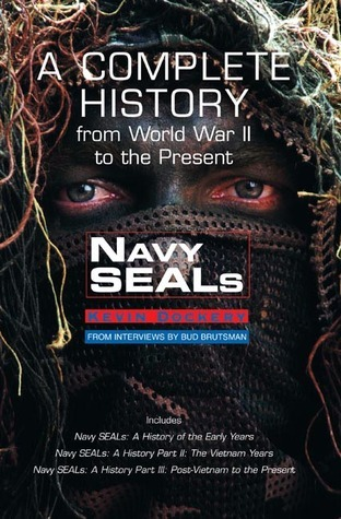 Navy Seals: The Complete History Kevin Dockery