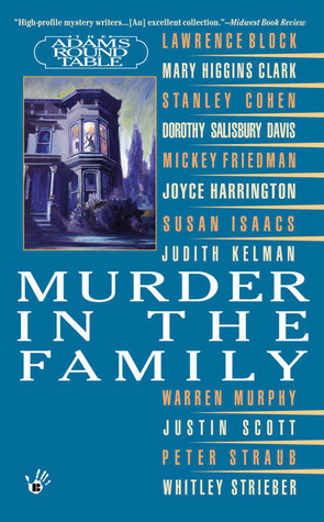 Murder In The Family Adams Round Table