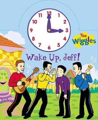 The Wiggles: Wake Up, Jeff! Bob Berry