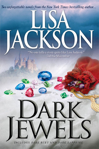 Dark Jewels  by  Lisa Jackson