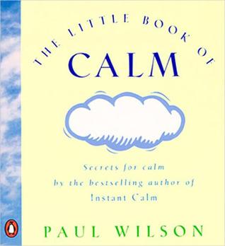 Das Buch der Ruhe Paul Wilson