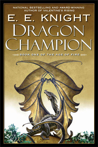 Fall with Honor: A Novel of the Vampire Earth  by  E.E. Knight
