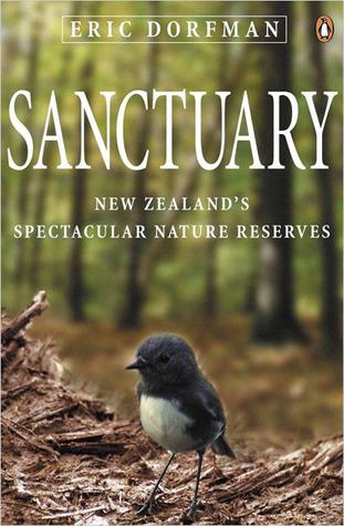 Sanctuary  by  Eric Dorfman