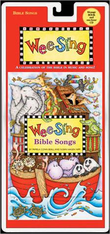 Wee Sing Nursery  Rhymes And Lullabies, (book And Cd) Pamela Conn Beall