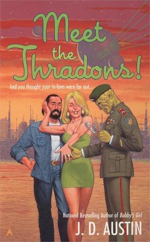 Meet the Thradons!  by  J.D. Austin