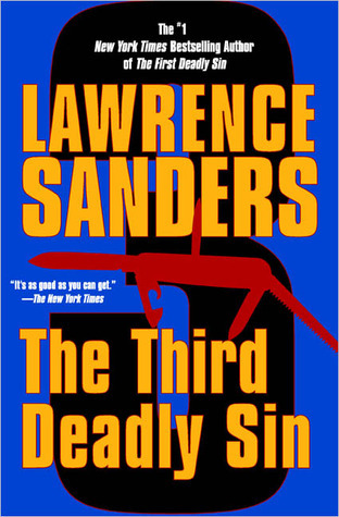 Uc the Third Deadly Sin  by  Lawrence Sanders