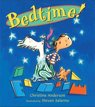 Bedtime!  by  Christine Anderson