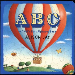 Counting: A Childs First 123. Alison Jay  by  Alison Jay