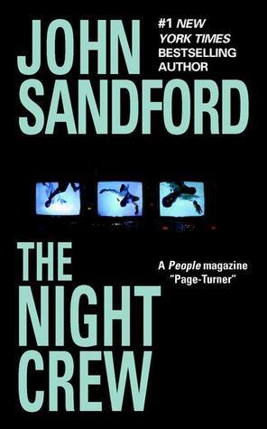 The Night Crew John Sandford