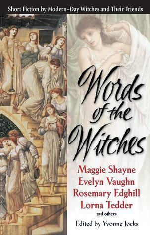 Words of the Witches Yvonne Jocks