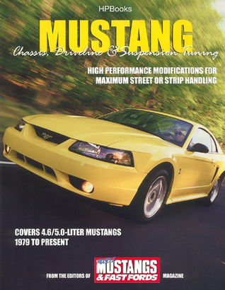 Mustang Perf Hp1387 Muscle Mustangs and Fast Fords editors