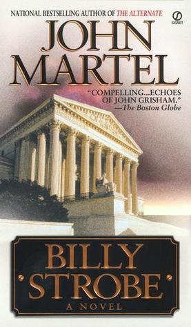 Billy Strobe  by  John Martel