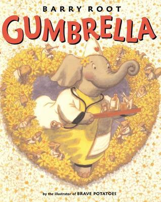 Gumbrella  by  Barry Root