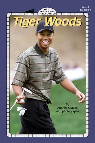 Tiger Woods  by  Andrew Gutelle