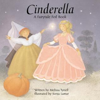 Cinderella  by  Melissa Tyrrell