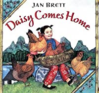 Daisy Comes Home Jan Brett