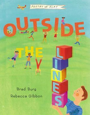 Outside the Lines Brad Burg