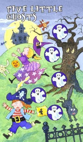 Five Little Ghosts William Boniface