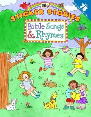 Bible Songs and Rhymes  by  Stephanie Peterson