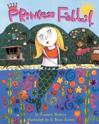 Princess Fishtail Frances Minters