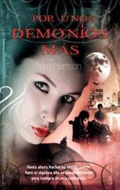 Por unos demonios más (The Hollows, #5) Kim Harrison