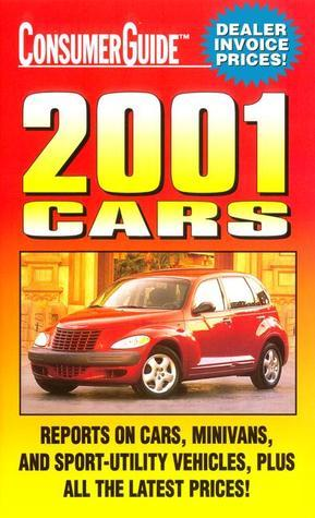 2001 Cars  by  Consumer Guide