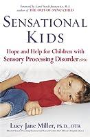Sensational Kids  by  Lucy Jane Miller