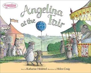 Angelinas Birthday  by  Katharine Holabir