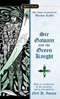 A Reading Of Sir Gawain And The Green Knight  by  Unknown