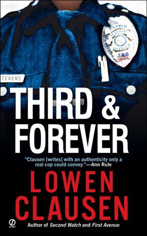 Third & Forever Lowen Clausen