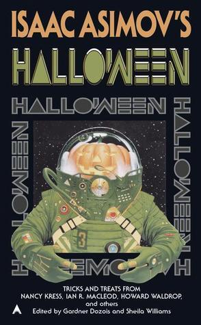 Isaac Asimovs Halloween  by  Gardner R. Dozois