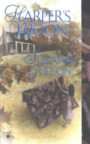 Harpers Moon Suzanne Judson