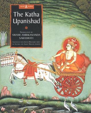 The Katha Upanishad Anonymous