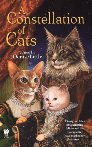 A Constellation of Cats  by  Denise Little