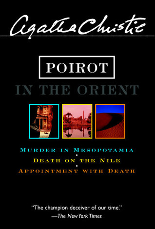 Poirot: In the Orient  by  Agatha Christie